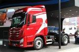 Nueva camión 4X2 de Hyundai