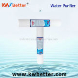 """Cartucho del purificador del agua del algodón 10 de los PP """" para la filtración del agua"""