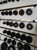 Fabrication de pignons lourds pour chaîne de transmission