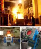Strumentazione di fusione del riscaldamento di induzione per il forno di fusione della ghisa