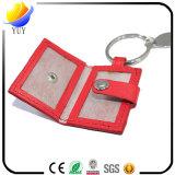 Zoll alle Arten Schlüsselketten-Leder-Schlüsselkette