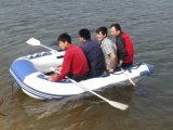 Opblaasbare reddingsboot met Multiplex Floor (FWS-D290)