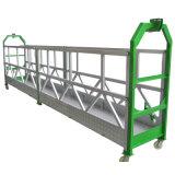 Berceau approuvé de l'alliage 9-11m/Min d'aluminium de la CE (ZLP500)