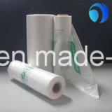 LDPE de Verse Zak van de Opslag van de Diepvriezer van de Verpakking van het Voedsel Plastic