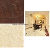 Mattonelle di pavimento piene della pietra del marmo del corpo del materiale 80*80cm di Buliding
