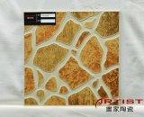 Fliese-keramische glasig-glänzende Fußboden-Fliese-rustikale Fliese-Badezimmer-Fliese