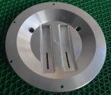 CNC de alumínio da precisão do produto que faz à máquina para a ferramenta pneumática