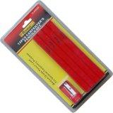Kreide-Zeile Bandspule-blaue gelbe rote Puder-Tinten-Kreide-Nachfüllungen für Holzbearbeitung