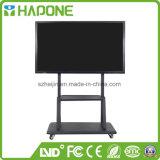 USB HDMIが付いているタッチ画面TV LCDのモニタ