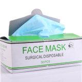 Nonwoven лицевой щиток гермошлема с связью, устранимой хирургической маской