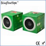 Дикторы изготовленный на заказ печатание OEM Eco-Friendly рециркулированные складные бумажные миниые (XH-PS-023)