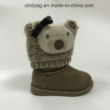 Kind-lädt klassischer Winter-Schnee Kind-Schuhe mit Qualität auf