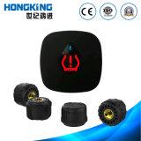 Indicador sem fio Bluetooth TPMS de Smartphone com o sensor externo do pneu para o veículo comercial de quatro rodas, veículo off-Road, carros, camionetes