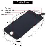 Первоначально мобильный телефон новый LCD для iPhone 5s LCD с экраном касания