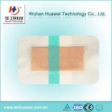 Vendaje para heridas esterilizado cuidado postoperatorio disponible médico del kitosán de los materiales consumibles