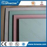 Fábrica de Fabricação de Placas de Teto de Gesso em China