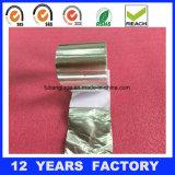 Hochtemperaturband der aluminiumfolie-55mic