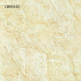 De nieuwe Marmeren Exemplaar Opgepoetste Tegel van het Porselein voor Bevloering