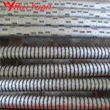 Arbre d'air différentiel pour l'industrie des étiquettes de ruban adhésif et