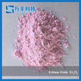 Gebildet Oxid China-im guten Preis99.9% des Erbium-99.99%