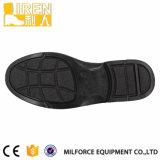 Los materiales Milforce-Seleccionados Brown Oxford de cuero calzan a hombres