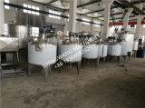 Neue Milchverarbeitung-Zeile beenden