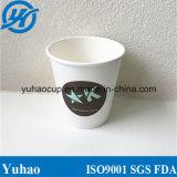 Kalte Getränk-Cup hergestellt durch Weißbuch