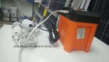 Alimentação de DC Solar portátil Gnerator