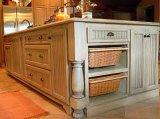 Gabinete de madeira