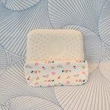 Almohadilla natural del látex del bebé lindo en venta