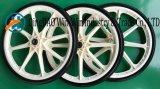 다채로운 변죽 (20*1.75)를 가진 편평하 자유로운 PU 바퀴
