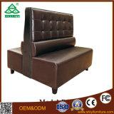Sell de madeira da fábrica da cadeira do sofá da alta qualidade moderna diretamente