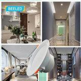 LED-unten kühlen helle Deckenleuchte 15W Wtihe Projekt Handels-LED Downlight ab