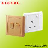 Interruptor de la pared, socket de pared de la serie de I