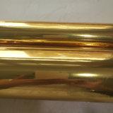Documento caldo del foglio per l'impressione a caldo di colore dell'oro