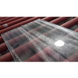 AS/NZS2208를 가진 Tempered 장식무늬가 든 유리 제품 친칠라: 1996년, BS6206 의 En12150 증명서