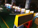 Afficheur LED de taxi de la publicité extérieure du fournisseur P5 d'Abt Chine premier