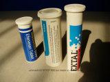 Заполнитель пробки таблетки высокого качества Zpp-40A Effervescent