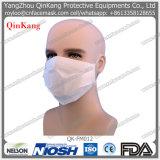 Maschera di protezione di carta a gettare medica