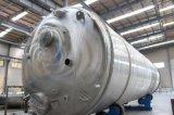 Los tanques de almacenaje fabricados aduana del acero inoxidable