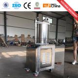 Saucisse automatique de vente chaude faisant la machine