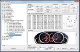 Le logiciel superbe du millage Mtool1.24 le plus neuf sont assortis au scanner Elm327