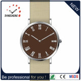 Chronograph Watch Stainless Steel Wristwatch Personalizado Daniel Wellington Watch (DC-239)