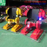 Robot de marche de modèle de Bigjoys (BJ-WR02)
