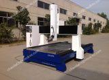 Finanzanzeige-Grabstein-Kamin-Gesims Engraveing CNC-Fräser-Maschine