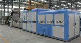 Semi-Continuous Machine van het Recycling van het Schroot Rubber