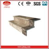 ألومنيوم منافس من الوزن الخفيف بناية ألواح