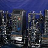 7 Liter vier Conjoinedv Edelstahl-Gärungserreger-