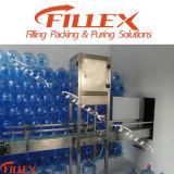 Type linéaire série de Wsp de machine de remplissage de bouteilles de 5 gallons