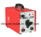 Machine de soudure Bx1 avec le GS (BX1-160B/180B/200B/250B)